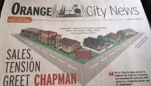 Orange City News